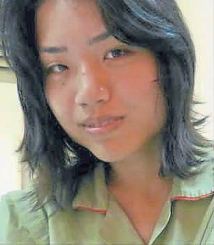 自拍性愛照片_大马华裔女遇劫受伤 曾自拍性爱视频受瞩目(图)