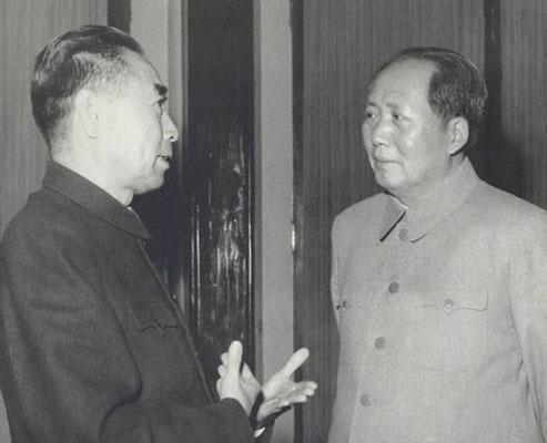 唐闻生王海容今何在_对周恩来的情谊:不容任何人诋毁_新闻中心_新浪网