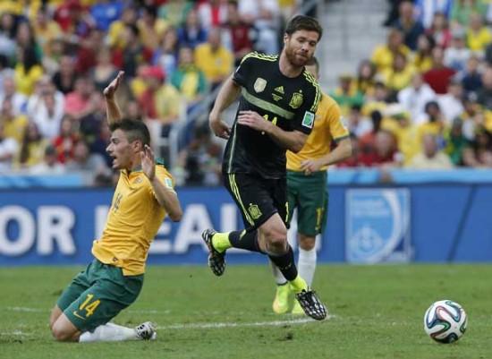 2014年巴西世界杯巴西队阵容_盘点2014世界杯赛:美媒评出小组赛最佳阵容_新浪新闻