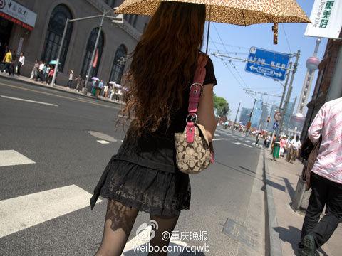 亚洲逼体_重庆昨多地气温直逼30℃ 微博拉响\