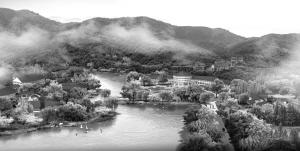 白马湖生态创意�_白马湖生态创意城_新闻中心_新浪网