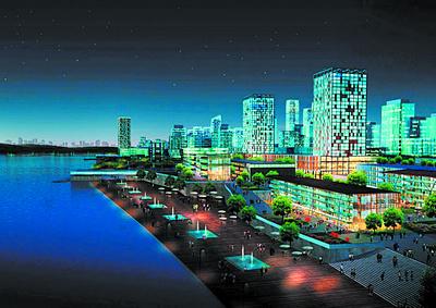 长沙最高楼效果图_240米长沙最高楼将崛起滨江新城_新闻中心_新浪网
