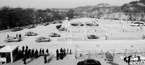 兰州市 车管所科目二现场_兰州交警支队车管所科目二考试电子化考场改造完成正式投用 ...