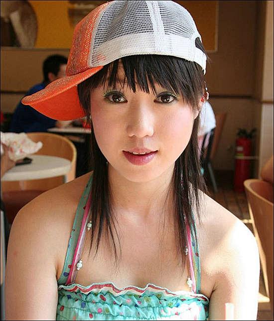 最大胆人体艺术展逼_张筱雨评说她心中的人体艺术