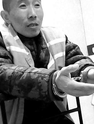 兖州张村杀人案视频_在押嫌犯收管教纸条:承认独自杀人给你20万|杀人案上诉|李长有 ...