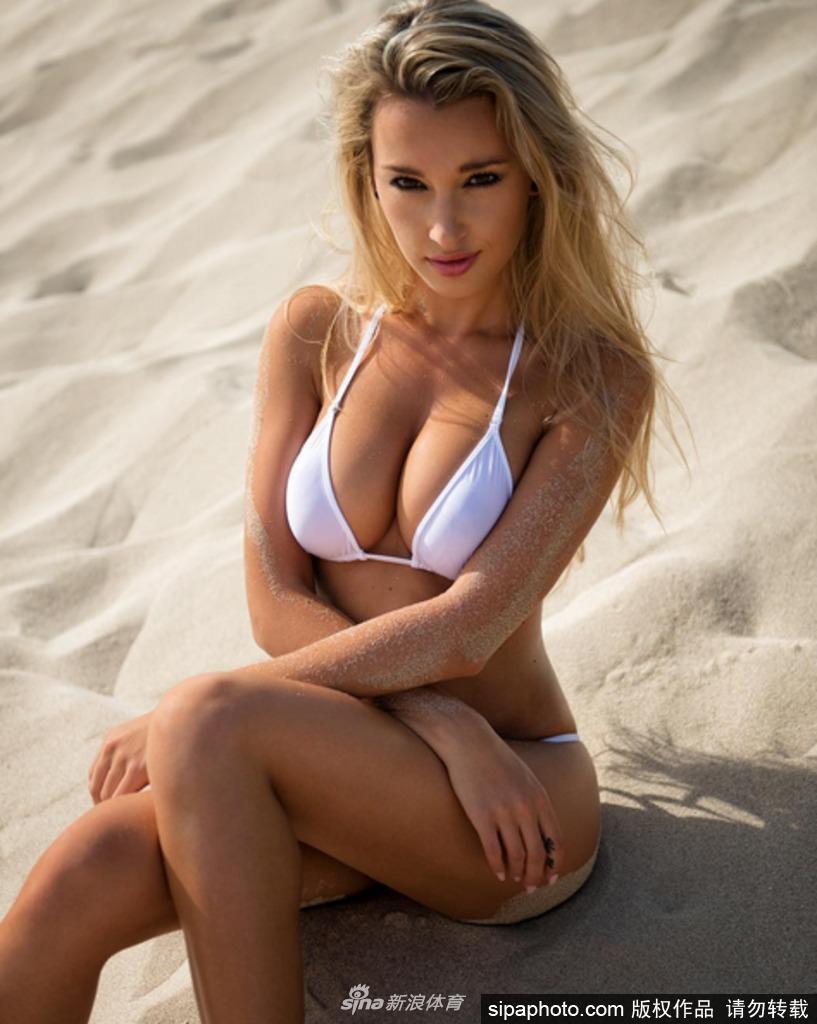 Bikini Karolina Witkowska nude photos 2019