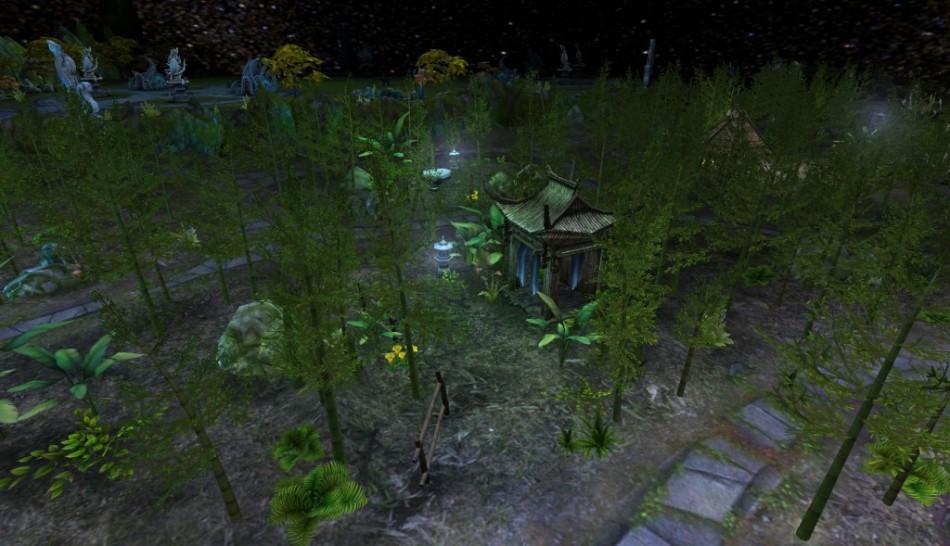 《天翼决》游戏截图