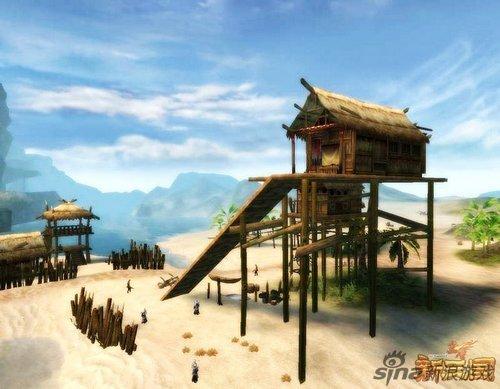 《赤壁》游戏评测截图 CGWR分数:7.6分