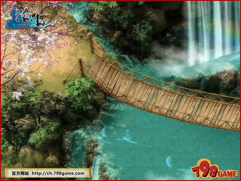 《沧海》游戏截图