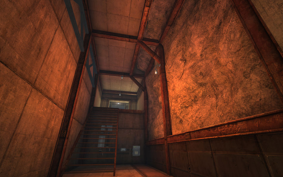 《绝地反击》游戏截图