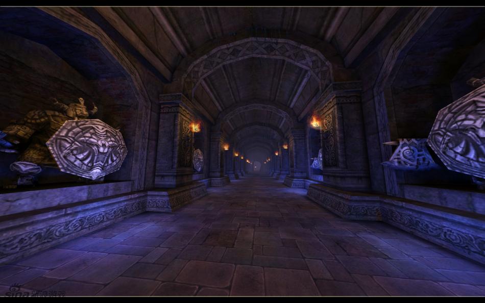 《恶魔法则Ⅲ》游戏截图