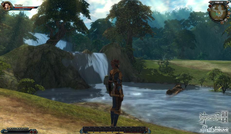 《惊天动地2》游戏截图