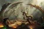 《苍穹之怒》游戏截图
