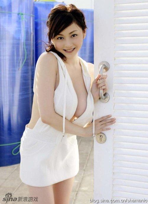 性感妩媚的日本少妇杉原杏