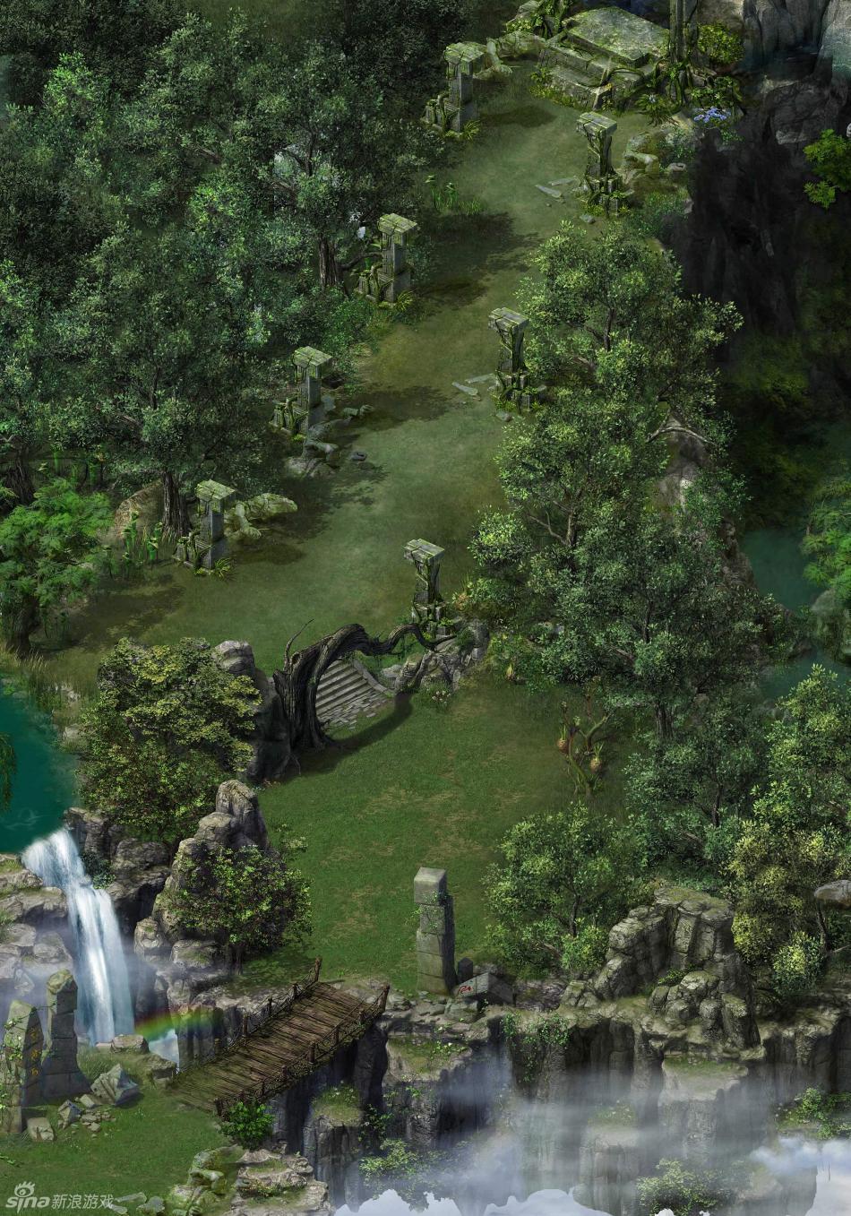 《铁血大秦》游戏截图