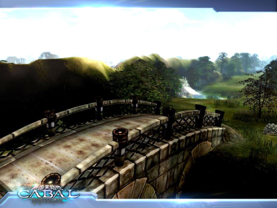 《新惊天动地》游戏截图