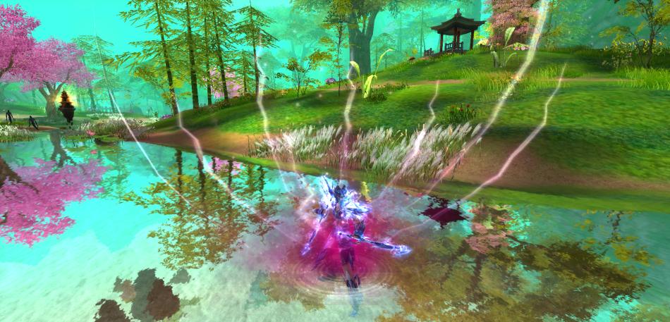 《大闹天宫》游戏截图