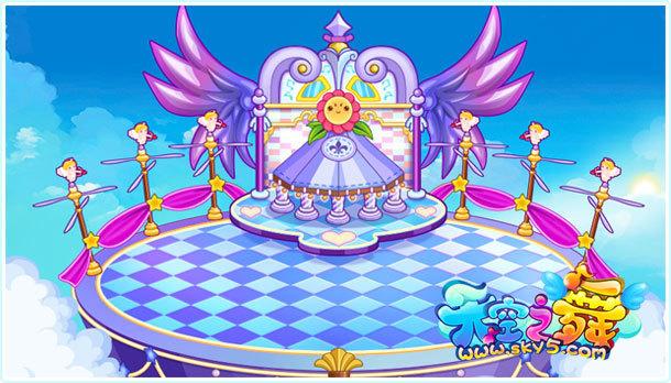 《天空之舞》游戏截图