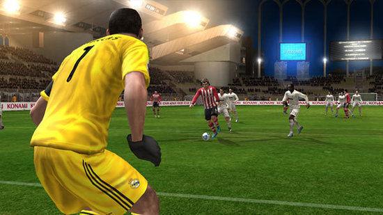 《FIFA Online 3》游戏截图