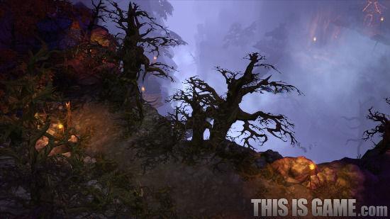 《屠魔者》游戏截图