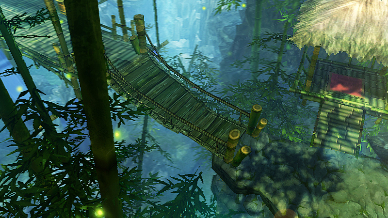 《新仙剑》游戏截图