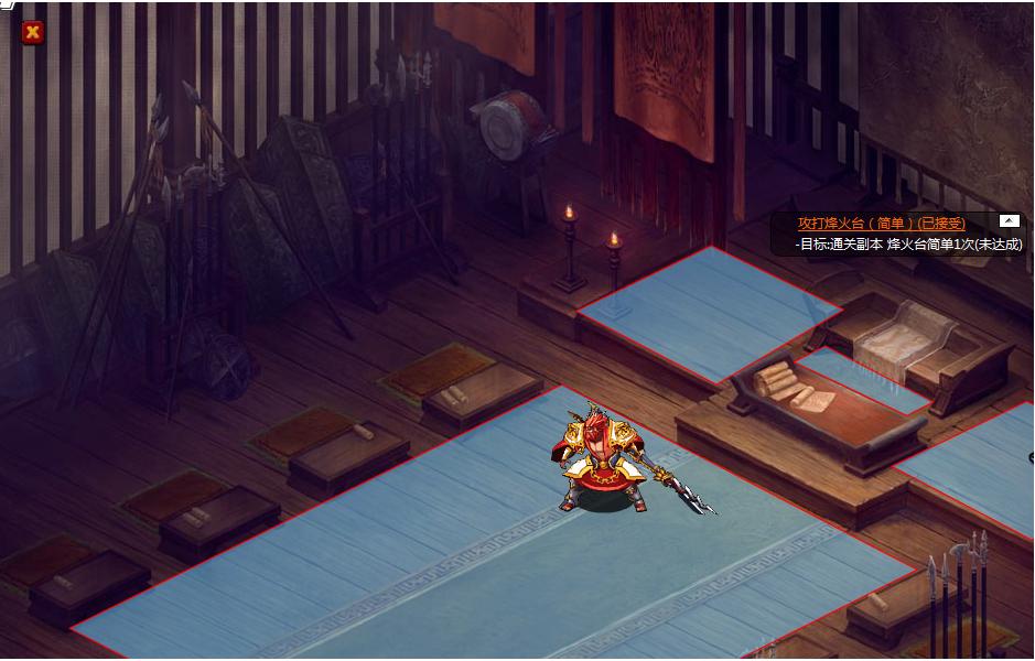 《将魂》游戏截图