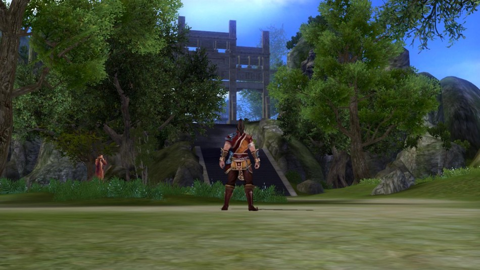 《我主封神》游戏截图
