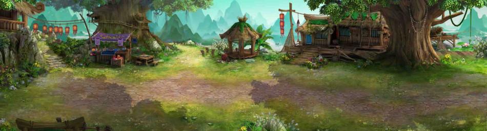 《侠义水浒2》游戏截图