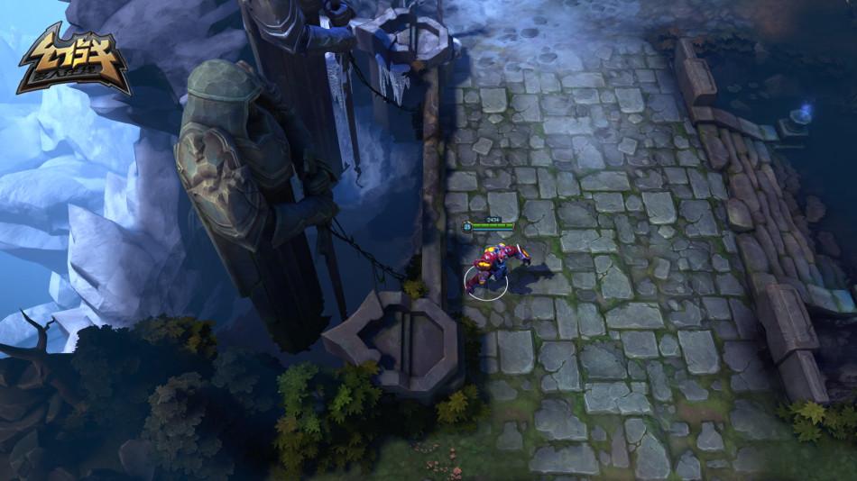 《幻战》游戏截图