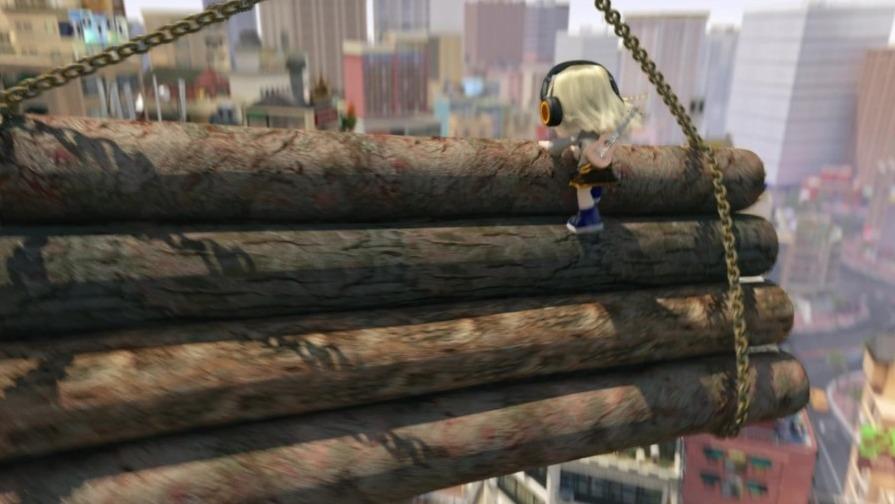 《冒险岛2》超萌图集