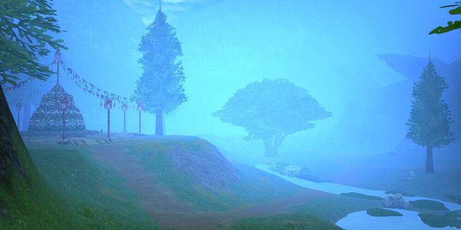 《创世神话》游戏截图