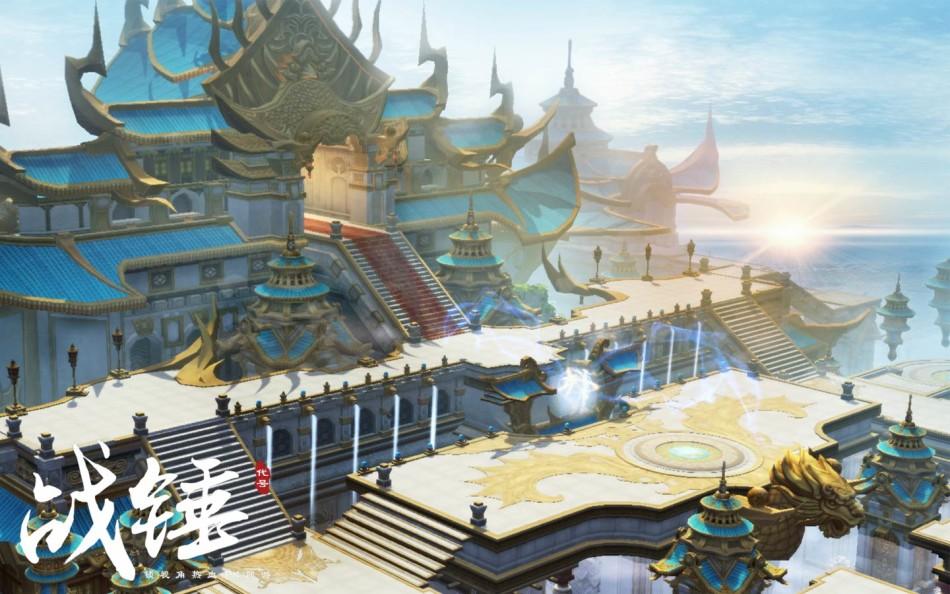 《战锤》游戏截图