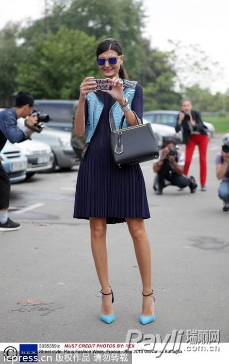 cheaper 678f0 7607e ... 年02月11日14時07分「モンスター」アンナデロルッソ、  今年の上海ファッションウィークのT段階で表示されます何ですか?からキャットスタイルのインスピレーション ...