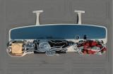 中國美術館新館方案設計一(頂視圖)