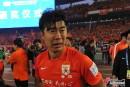 魯能慶祝足協杯奪冠