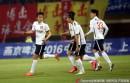 足協杯第3輪嘉定城發0-1華夏