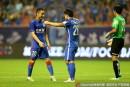 [足協杯]上海申花4-0天津權健