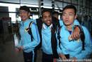 蘇寧眾將赴廣州備戰足協杯決賽
