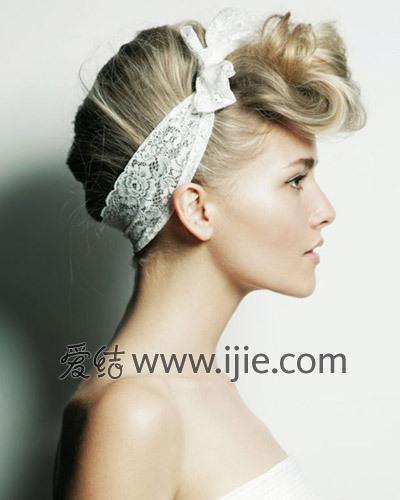 新娘发型详细步骤_新娘发型详细步骤_婚纱照新娘发型_复古新娘发型_淘宝助理