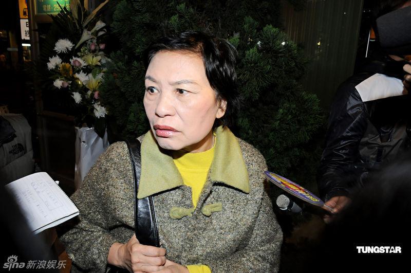 香港喜剧演员_香港知名喜剧女演员_新浪图集_新浪网