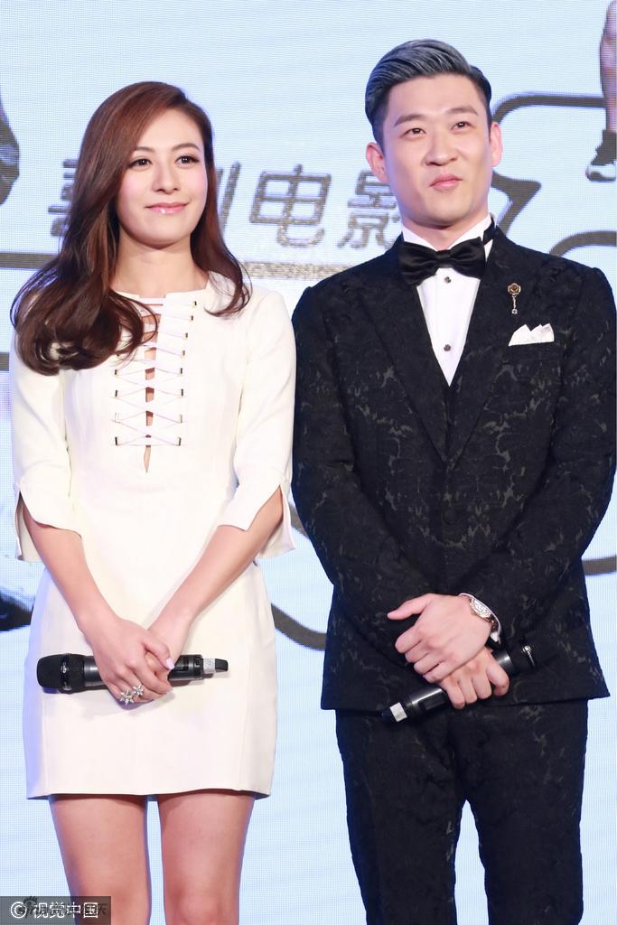 江若琳与曹云金
