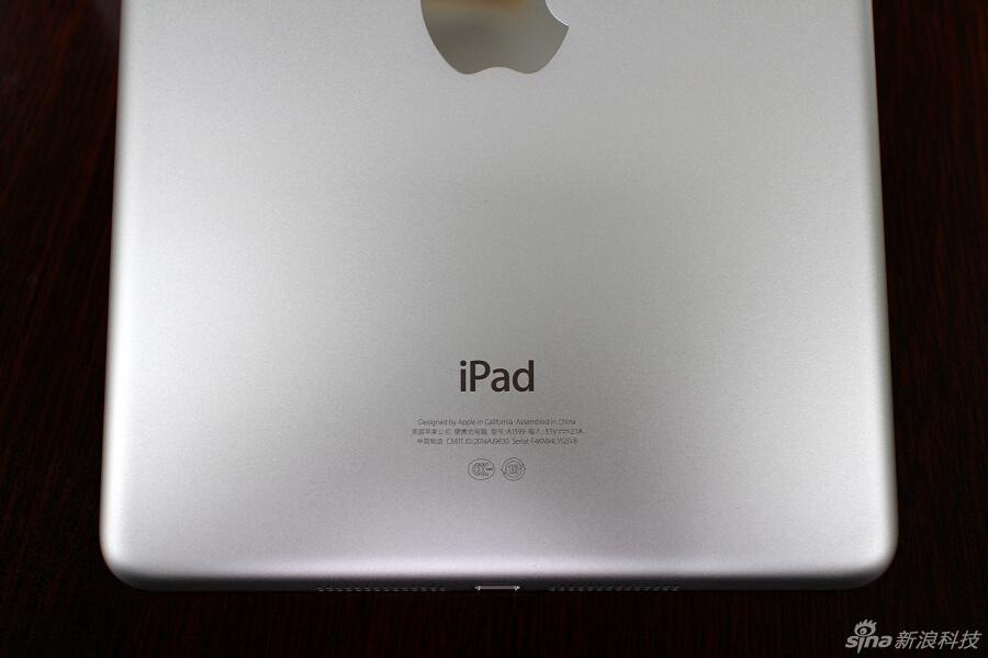 iPad Air 2及mini 3行货版开箱图赏的照片 - 28