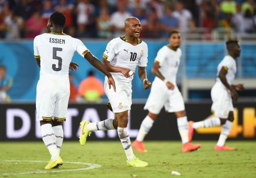 加纳vs美国历史_加纳vs美国高清图集_2014比赛专题_新浪体育