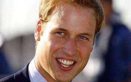 威廉王子�Q其不��成�橛白��王�⑼渡碥�旅生涯