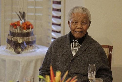南非天气_揭秘曼德拉浪漫情史:一生娶三位妻子|曼德拉|揭秘|情史_新浪新闻