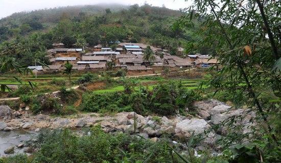 少数民族人体艺术风情大全_海南省拥有130万左右的黎,苗少数民族居民,主要聚居于海南中南部
