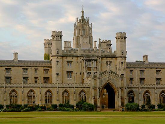 剑桥大学圣约翰学院_2013年英国大学排名出炉(图)_新浪教育_新浪网