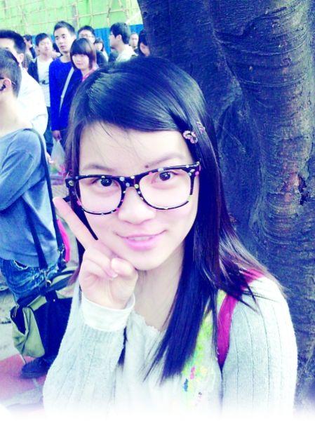 妹子与科学_萌妹子张思远 重庆理工大学材料科学与工程专业