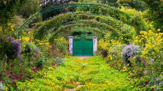世界最漂亮的风景囹?a_双语:你那么美 世界上最灵动的18座花园(图)