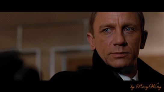 007大破量子危机dvd_《007大破量子危机》双碟版DVD独家测评:总结_影音娱乐_新浪网
